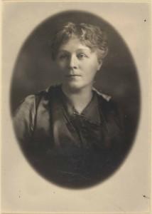 Marie Hjelmer, 1869-1937