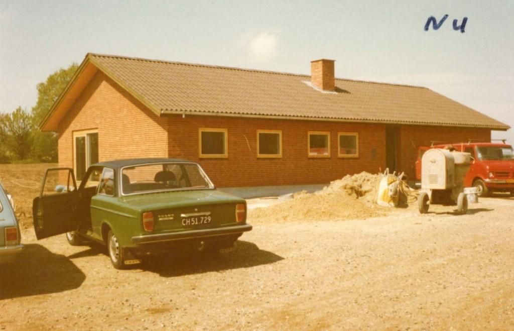 Allerslev skole 1978
